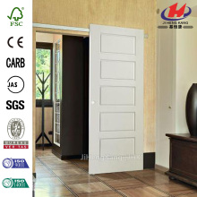 JHK-S08 Oriental Bathroom Single Interior Sliding Pocket Doors