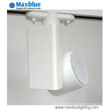 15W 38 Grad 4 Draht-LED-Schienen-Licht