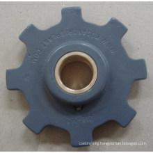 Sprocket Wheel in China