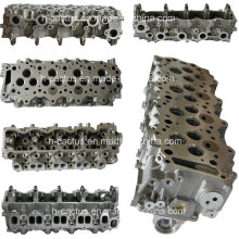 Utilisation pour Mazda B2500 Engine Wlt Wl Cylinder Head Wl11-10-100e
