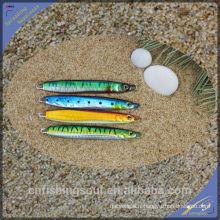 MJL004 moule de leurre de pêche jigging appâts moules pêche leurre d'eau de jigging leurre métal jig leurre