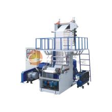 Sj-D Mini Film Blowing Machine (CE)
