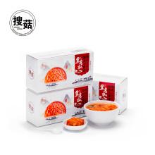 sabor caliente picante chino características sopa instantánea