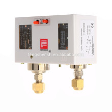 pressure control switch low high dual pressure cooling system