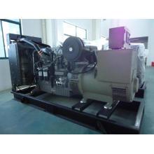 750kVA Generador silencioso accionado por el motor diesel de Perkins (4006-23TAG2A)