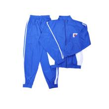 Cotton Polyester Good Design Baseball Varsity Suit Jacket for Man
