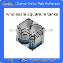 nouveaux réservoirs de gros aquarium de conception (OEM)