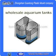 new design wholesale aquarium tanks (OEM)