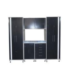 Bancada resistente combinada do armário de armazenamento para venda