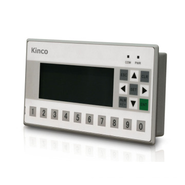 "Kinco 4.3 ""FSTN MD304L Text Panel Display HMI"