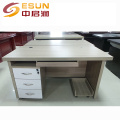 2016 factory wholesale wooden computer table models with good price