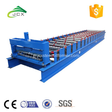 Roll Shutter Πόρτα Roll Forming Machine