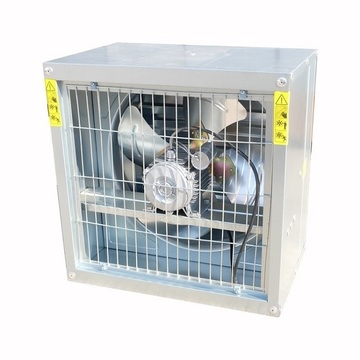 19 inch Belt Driven Exhaust Fan for Ventilation
