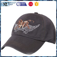 New product custom design promotional sports baseball cap/hat with good offer