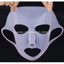 New Cosmetic Silicone Face Mask Protector