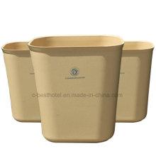 Hot Sales 15L und 8L Papier Hotel Küche Abfalleimer