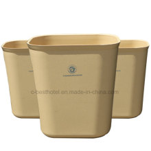 Hot Sale 15L et 8L Paper Hotel Kitchen Waste Bin