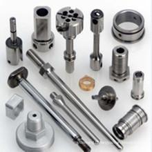 Pièces d'usinage de précision CNC personnalisées
