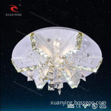 Decorative Crystal Led Ceiling light for home dining room