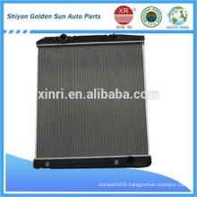 Aluminum Auto Radiator in Cooling Systems for BENZ ACTROS '96