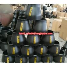 BS1965 EN10253 réducteur de tuyau sans soudure