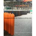Cilindro de gás de peças sobressalentes Sf6 Hexafluride de enxofre de gás (SF6) 99.99%