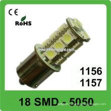 Bay15s ba15s 24V светодиодные лампы для автомобиля