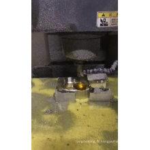injection de médecine de moule de consommables jetables en plastique