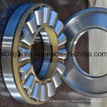 Haute qualité cylindrique Thrust roulement plat