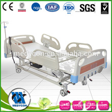 High quality low price three function electric surgical bed