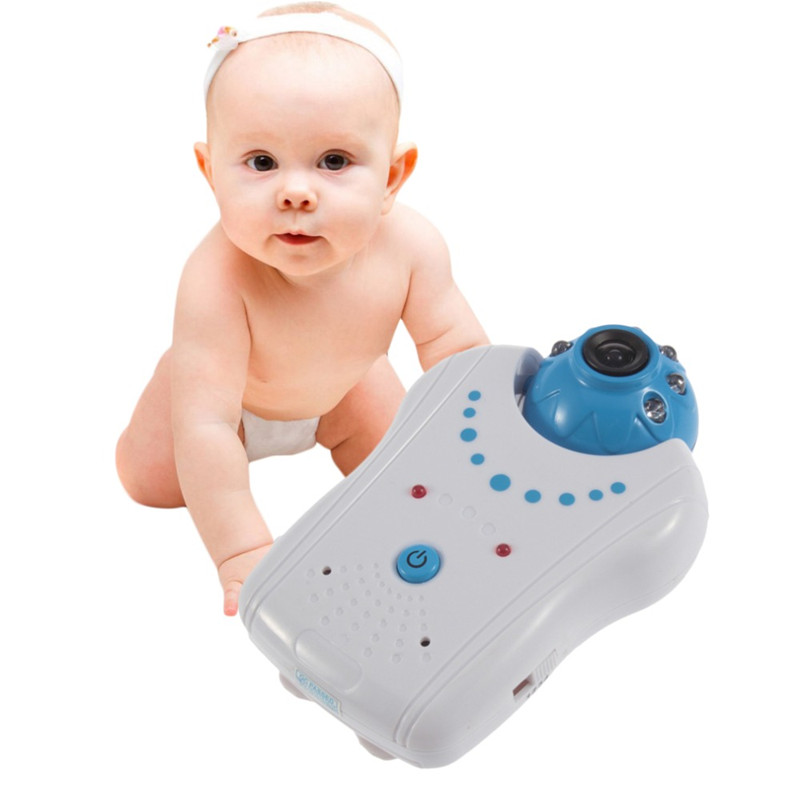 Baby Monitor Talkback