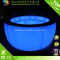 Contador de barra comercial Contador portátil da barra do diodo emissor de luz para o clube nocturno