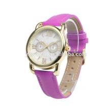 Womens Analog Watches Quartz Wristwatch Business Casual Watch Unique Dress Watch Roman Numeral Strap Fashion Ladies