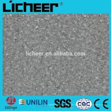 Pvc telha de vinil de luxo fabricante pavimentação / indoor impermeável Pavimento VINYL TILE