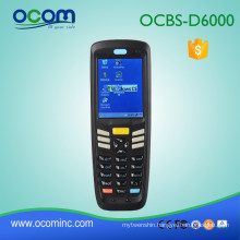 China Portable Barcode Scanner Terminal