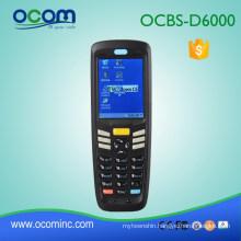 China Portable Barcode Scanner Terminal