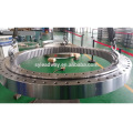 Roulement de poussée de grand diamètre de rotation de 360 degrés pour des pièces de rechange de komatsu