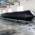 Airbags de borracha infláveis marinhas do fabricante da classe do mundo para o lançamento do navio