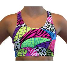 Custom Made Running Sports Bra, Crossfit Sports Bra