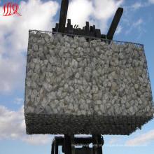 Malha de gabião de alta qualidade