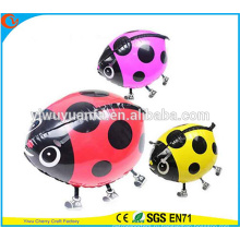 Подарок новинка дизайн детские фольги воздушный шар Битлз прогулки Pet воздушный шар