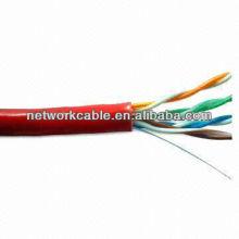 Оголенный медный кабель 1m utp cat5 / 6
