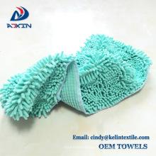 Lavagem fácil e toalha seca para animais de estimação Lavagem fácil e toalha seca para animais de estimação
