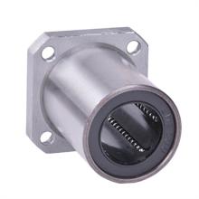 Rodamiento lineal deslizante tipo Flang de 8 mm x 15 mm x 24 mm LMK8UU