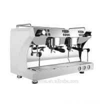 Double Groups Commercial Espresso Coffee Machine