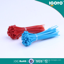 Chinese Manufacturer Colorful Cable Zip Tie for Sale