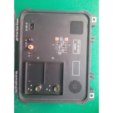 military rechargeable lithium battery charger