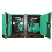 Googol Двигатель Гражданское использование Низкое напряжение 400 В дизельный генератор