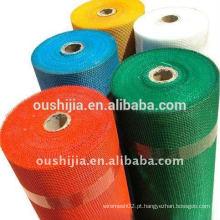 Mesas de parede de fibra de vidro (fábrica)