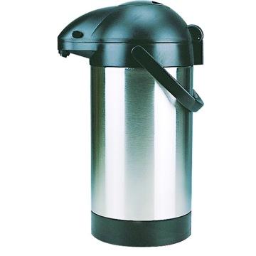 Aço inoxidável de alta qualidade isolado Airpot para casa